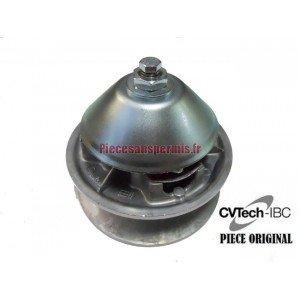 Variateur moteur microcar