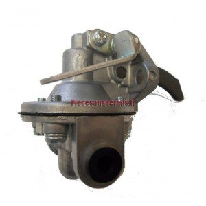 Pompe alimentation gazoil - 11960052021