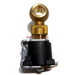 Electrovanne d'arret moteur - 3587119