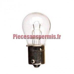 Ampoule 1 filament veilleuse