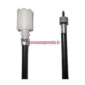 Cable compteur kilometrique ligier - 133013