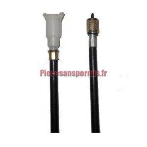 Cable compteur  microcar - 659840