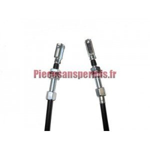 Cable de frein a main grecav - BAF18-0007406