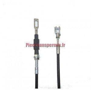 Cable inverseur aixam mega - 3MD014