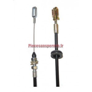 Cable inverseur microcar mc - 1004381