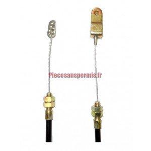 Cables inverseur microcar virgo - 1001071