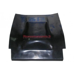 Protection sous moteur aixam - 7K229