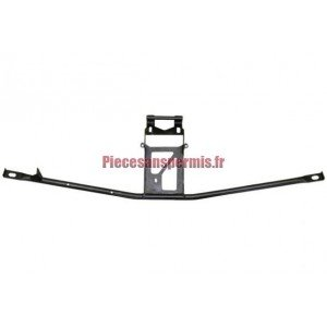 Support capot microcar mc1/mc2 - 1005205