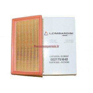 Filtre a air lombardini - 2175164