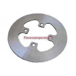 1002644/903011/Disque de frein Ant D 172/mm microcar Lyra Virgo MC1/JDM titane