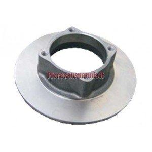 Disque de frein avant chatenet 170mm - 117001