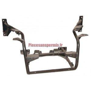 Berceau moteur microcar - 1006028