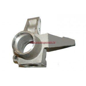 Porte moyeu microcar - RO790703 / RO790702
