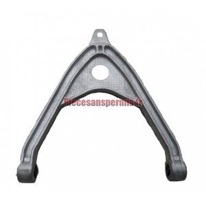 Triangle suspension aixam scouty - 4L005