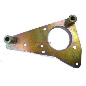 Support liaison moteur microcar - 1001588