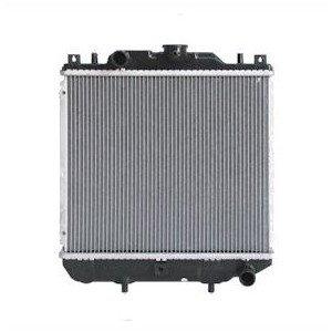 Radiateur aixam 400e / s / l / sl /evo - 1758072051