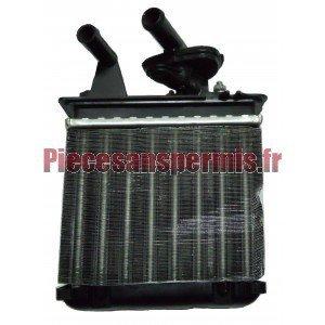Radiateur chauffage aixam - 2R005