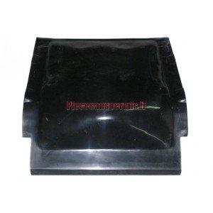 Protection sous moteur aixam - 7AA229