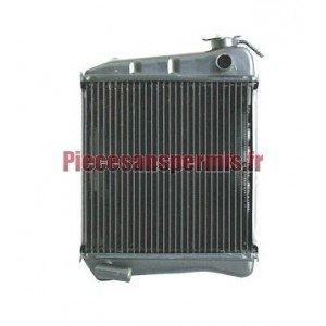 Radiateur microcar virgo 1 / 2 - 640051