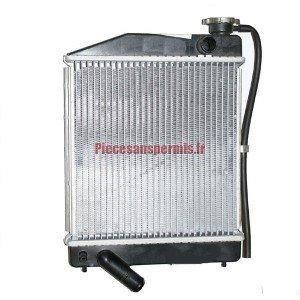 Radiateur jdm abaca - 810100
