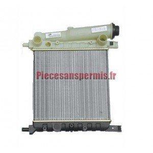 Radiateur casalini ydea - F2105000020