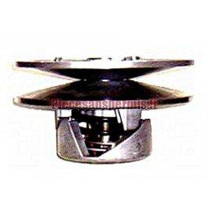 Variateur boite bellier vx550