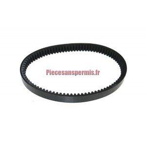 Courroie variateur microcar mc1/mc2 focs