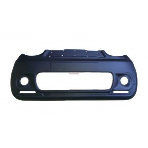 Pare-chocs avant microcar m8 - 1402042