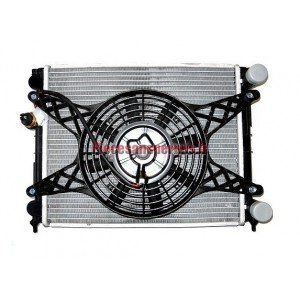 Radiateur complet microcar mgo - 1006078