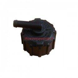 Bouchon radiateur microcar