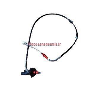 Cable inverseur microcar mgo arrière - 1008168