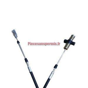 Cable inversur jdm abaca / albizia - 101043