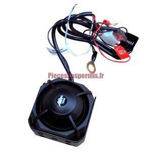 Alarme automobile - télécommande - XR5