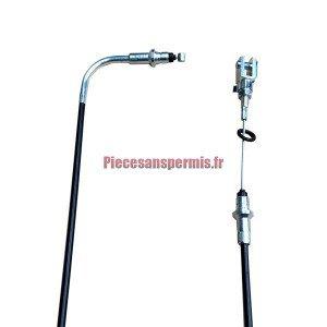 Cable inverseur ligier arriere - 13.0.153