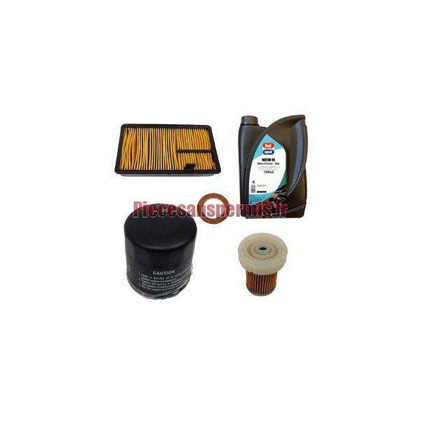 kit entretien kubota kit d 39 entretien voiture sans permis. Black Bedroom Furniture Sets. Home Design Ideas