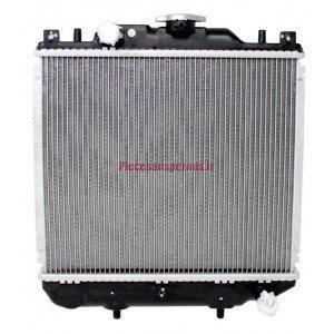 Radiateur aixam 400e / s / l / sl /evo