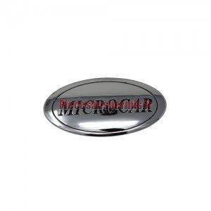 Logo de calandre MICROCAR
