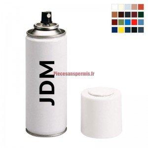 Bombe de peinture JDM