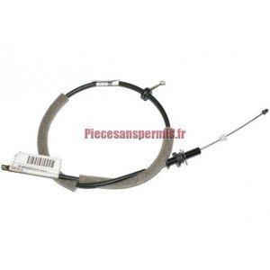 Cable accelerateur ligier 162 ambra - 117062
