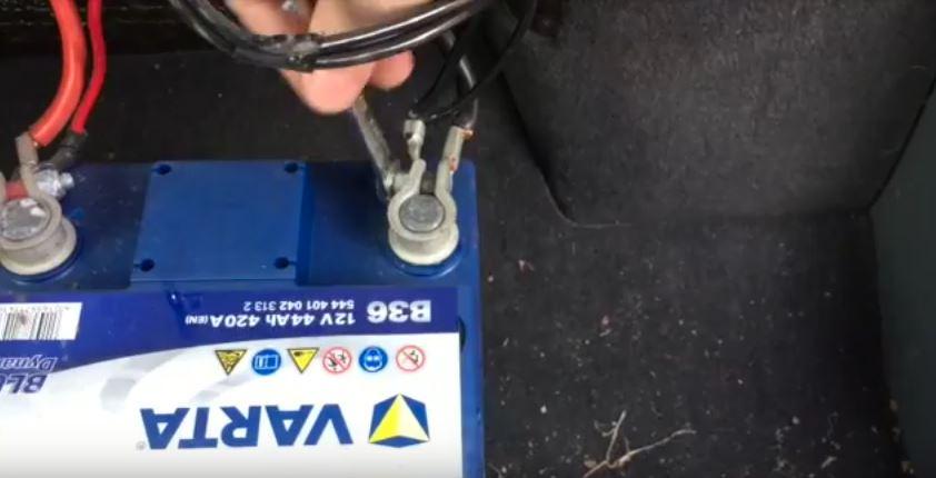 batterie12v