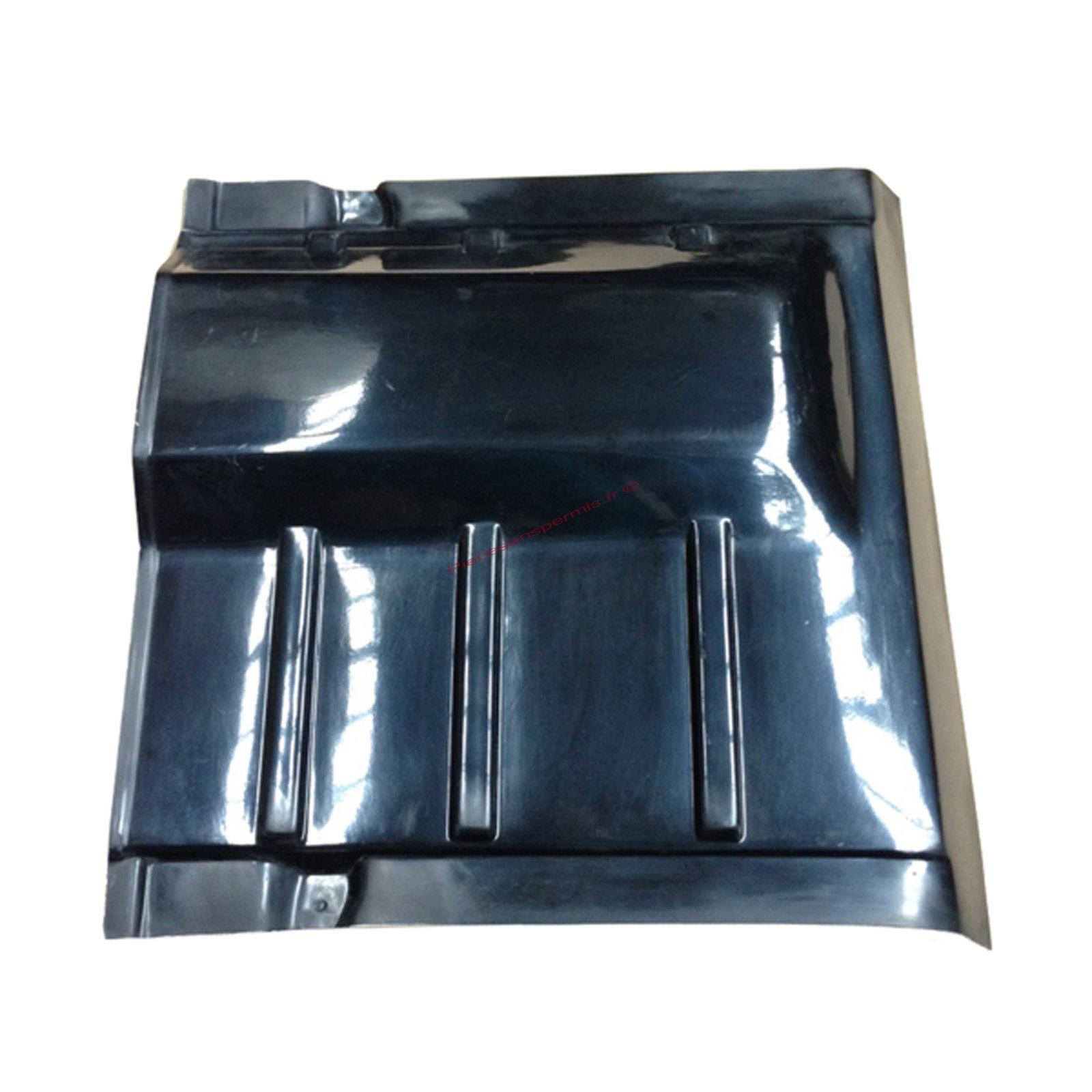 protection sous moteur microcar mgo ebay. Black Bedroom Furniture Sets. Home Design Ideas